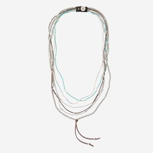 Noonday Collection Boho Borderland Necklace